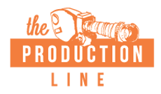 The Production Line logo