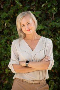 Tracey Vieira - SQ CEO