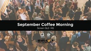 SQ Coffer Morning - September