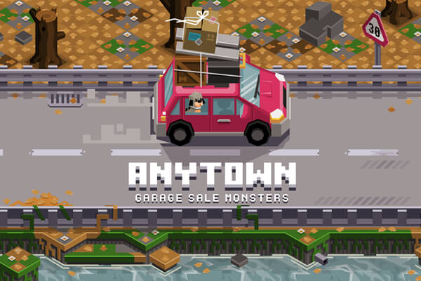 Anytown-Game