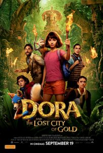 Dora and the Lost City of Gold - websized