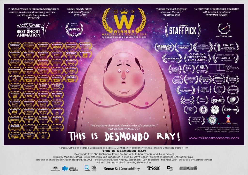 Desmondo-Ray-Awards