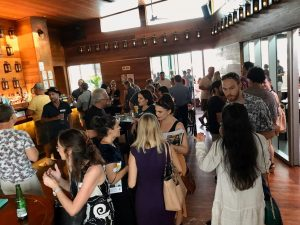 Attendees at the Make it in FNQ launch event