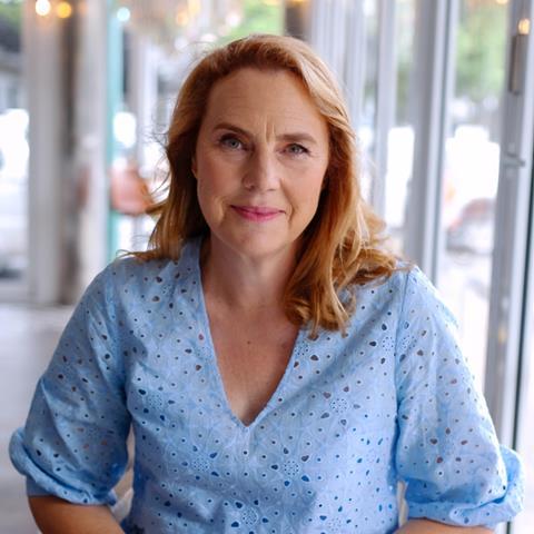 Kylie Munnich SQ CEO